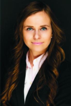 Renata Antoniuk, Associate, Dolden Wallace Folick LLP
